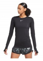 Кофта Nike Infinite Long Sleeve Running Top W