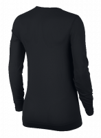 Кофта Nike Infinite Long Sleeve Top W