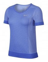 Футболка Nike Infinite Short Sleeve Running Top W