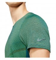 Футболка Nike Pinnacle Run Division Short Sleeve Top