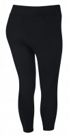 Тайтсы 3/4 Nike Power Epic Lux Crop Plus W