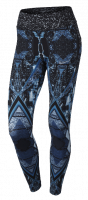 Тайтсы Nike Power Epic Lux Tight Printed 2.0 W