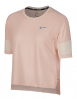 Футболка Nike Short Sleeve Running Top W
