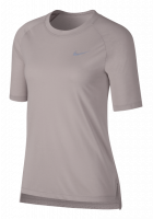 Футболка Nike Tailwind Short Sleeve Running Top W