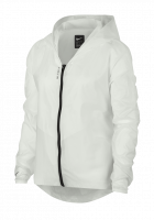 Куртка Nike Tech Pack Hooded Running Jacket W