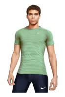 Футболка Nike TechKnit Ultra Short Sleeve Top