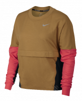 Кофта Nike Therma Sphere Dri-Fit Top W