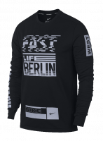 Кофта Nike Therma Sphere Element Long Sleeve Top