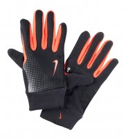 Перчатки Nike Thermal Tech Running Gloves W