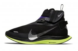 Кроссовки Nike Zoom Pegasus Turbo Shield W