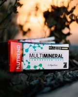 Капсулы Nutrend Multimineral 60 капс