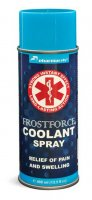 Спрей Pharmacels Frostforce Coolant Spray 400 ml