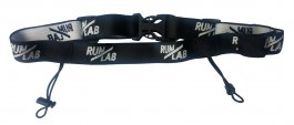 Пояс для номера Runlab Number Belt