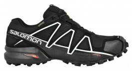 Кроссовки Salomon Speedcross 4 G-TX