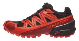 Кроссовки Salomon Spikecross 5 G-TX