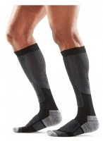 Компрессионные гольфы Skins Essentials Activ Thermal Compressions Socks