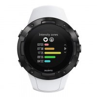 Часы Suunto 5 HR White Black