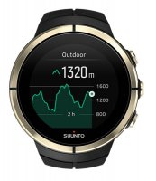 Часы Suunto Spartan Ultra HR Smart Sensor