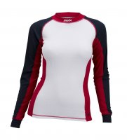 Термокофта Swix RaceX Long Sleeve W