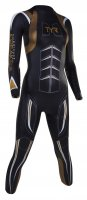 Гидрокостюм TYR Wetsuit Hurricane Freak Of Nature W