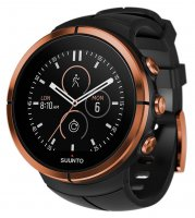 Часы Suunto Ultra HR Copper Special Edition