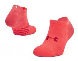 Носки Under Armour ArmourDry Run No Show