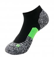Носки Under Armour Charged Cushion No Show Tab