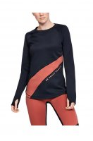 Кофта Under Armour ColdGear Armour Crew W
