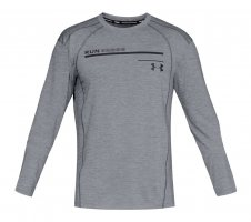 Кофта Under Armour Graphic Long Sleeve T400 Core