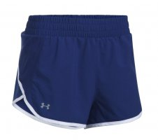 Шорты Under Armour Launch Tulip Short W