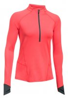 Кофта Under Armour Run True Half Zip W