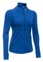 Кофта Under Armour UA ColdGear 1/2 Zip W