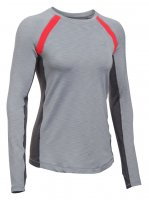 Кофта Under Armour UA ColdGear Crew W