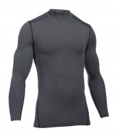 Компрессионная кофта Under Armour UA ColdGear Armour Compression Mock