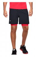 Шорты Under Armour UA Launch SW 2-in-1 Shorts