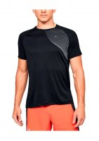 Футболка Under Armour UA Qualifier Iso-Chill Run Short Sleeve