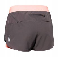 Шорты Under Armour UA Qualifier Speedpocket 2-In-1 Short W