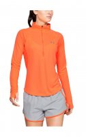 Кофта Under Armour UA Speed Stride Half Zip W