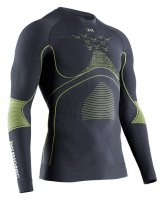 Термокофта X-Bionic Energy Accumulator 4.0 Shirt Round Neck LG SL
