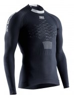 Термокофта X-Bionic The Trick 4.0 Run Shirt LG SL