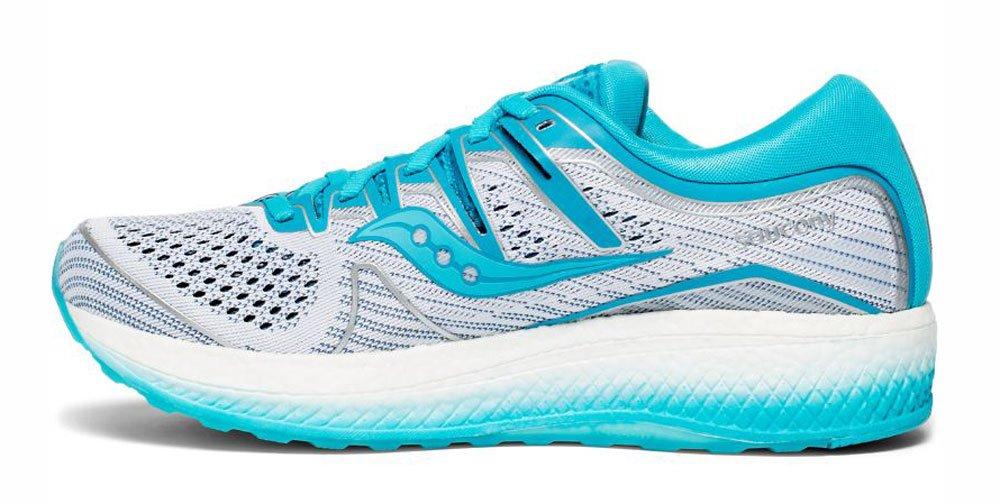 bfb2c0b8 Купить женские кроссовки Saucony Triumph ISO 5 W | Интернет-магазин ...