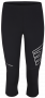 Компрессионные тайтсы 3/4 Newline Compression Knee Tights W 10419 060 №1