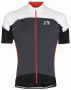 Велоджерси с коротким рукавом Newline Bike Stretch Jersey 21515 076 №1