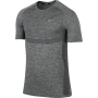 Футболка Nike Dri-Fit Knit Short Sleeve Top №1