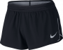 Шорты Nike Aeroswift Running Short 834139 010 №1