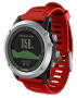 Часы Garmin Fenix 3 FNX3-RED-BLK-SL №5