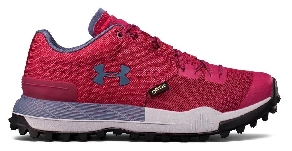 reputable site 383bf 1355d Купить женские кроссовки Under Armour UA Newell Ridge Low G ...