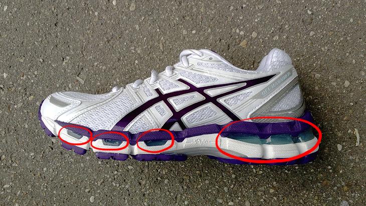 1a5d23174 Как выбрать правильные беговые кроссовки для бега по асфальту ...
