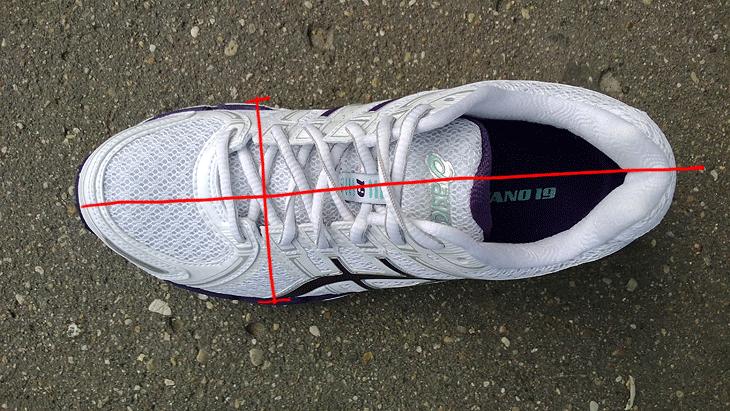 23218d31 Как выбрать правильные беговые кроссовки для бега по асфальту ...