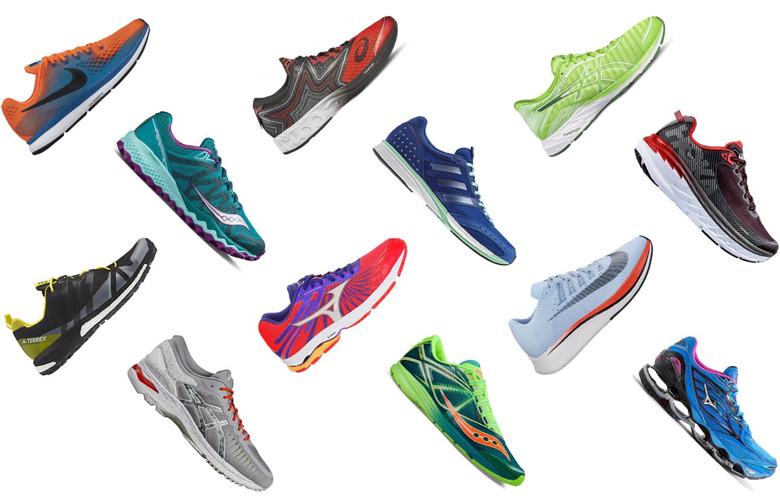 72f31f7e1 Сколько кроссовок нужно бегуну? | Интернет-магазин Runlab